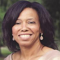 Yolanda Hunter Washington