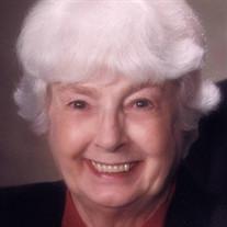 Mrs. Betty Jo Howard