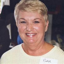 Rubye Shoaf
