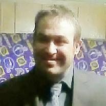 Scott Allen Dennis