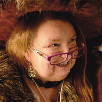 Christine Rose Sanders
