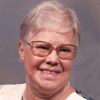 Dorothy Newbrough