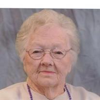 Patricia Ann Balanoff