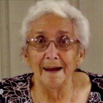 Margaret Oaks