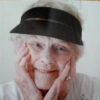 Dorothy Elizabeth Harding