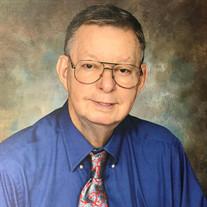 Harold Dean Grindstaff