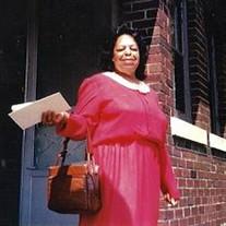 MS. LETHA CLARISSA SMITH