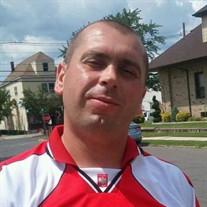 Lukasz Adam Rzepecki