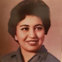 Juanita Rivera Castañon
