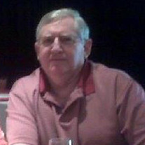 Richard James Belken