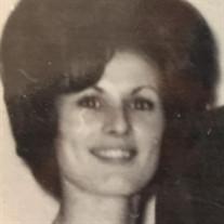Mrs. Barbara Jean Timms Wilson