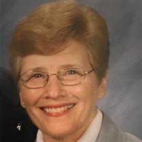 Janet F. Gabrielse