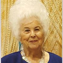 Nellie Arney
