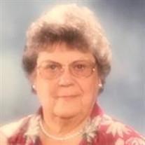 Mae Sue Hancock (Bolivar)