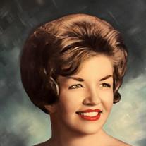 Marjorie Louise Goldsbury