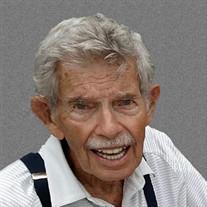 Frank Walton Barickman
