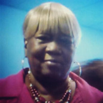 Ms. Marilyn Gilbreath Cribbs