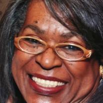 Joyce Ann Eaton