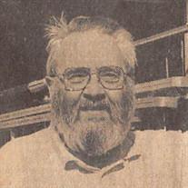 Mr. Russell  Arthur Matheson