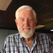 John Wayne Harris Sr.
