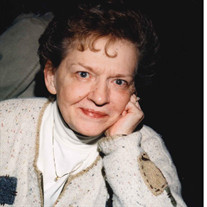 Patricia Ann Regenhardt