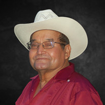 Mr. Jesus C. Escalante
