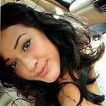 Ms. Ariadna Salinas-Leon