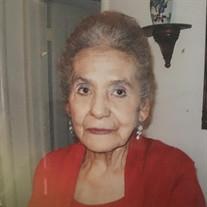Manuela A. Martinez
