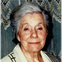 Bernhardine K. Hartwig Racca