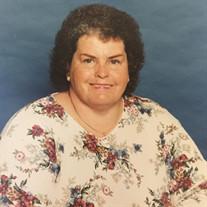 Mrs. Nancy V. Everhart