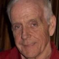 Robert E. Moore