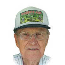 Mr. Billy Ray Herrin