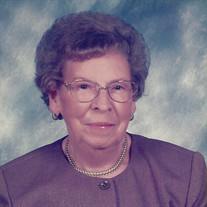 June  Glasscock Holderman