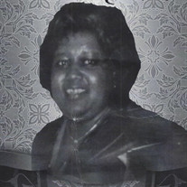Ms. Tommie  Mae Temple