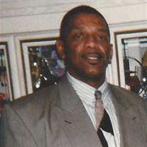 Mr. William Lamont Harris