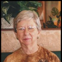 Janet S. Updegrove