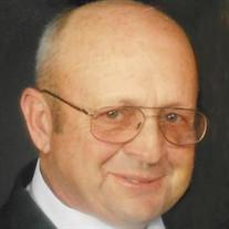 Frank Russell Thomas III