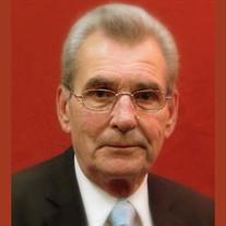 Stanley Rosiak