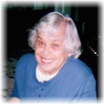 Ms. Vera Louise Cullen