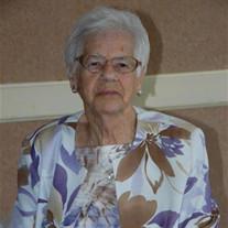 Ellen Patricia (LaChapelle) Humenick
