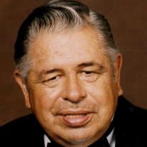 """Robert """"Bob"""" Warren Knelson"""