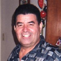 Raul Garcia Jr.