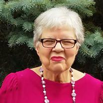 Pauline Ruth Davis
