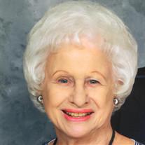 Jane A. McCormick Fleming