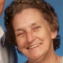 Frances Mann Clark