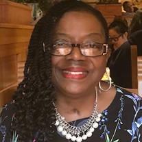 Cynthia A. Scott