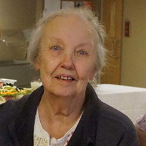Shirley M. Nowotny