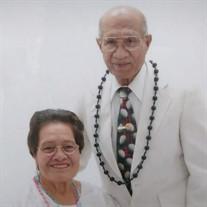 Peseta Tamalelagi Walter Charles Alofipo Key