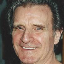 James D Cramer