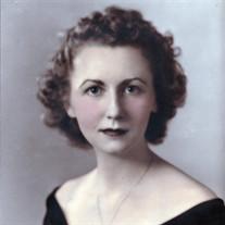 Lorraine Celia Johnson